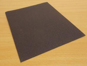 Zobrazit detail -  Brusné plátno 230x280 mm zrnitost 120
