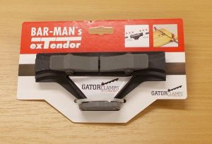 Extendor - spojka pro dvě svěrky Bar-Man