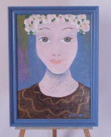 Zobrazit detail - Obraz Mládí