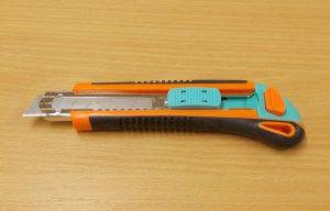 Zobrazit detail - Odlamovací nůž model 18