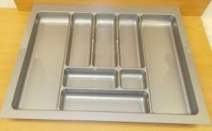příborník 70 rovný , š.metalíza, rozměr 635x490mm