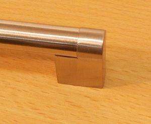Úchytka Alena II 12/320 (328) mm imitace nerez