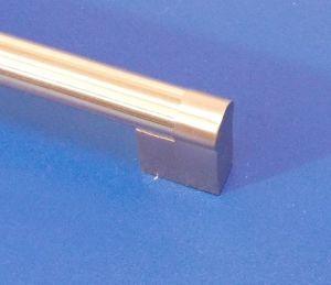 Úchytka Alena II 12/544 (552) mm imitace nerez