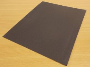 Brusné plátno 230x280 mm zrnitost 280