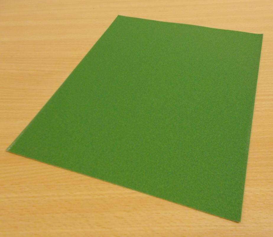 Brusný papír 230x280 mm zrnitost 100