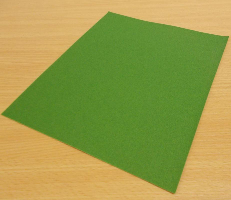 Brusný papír 230x280 mm zrnitost 120
