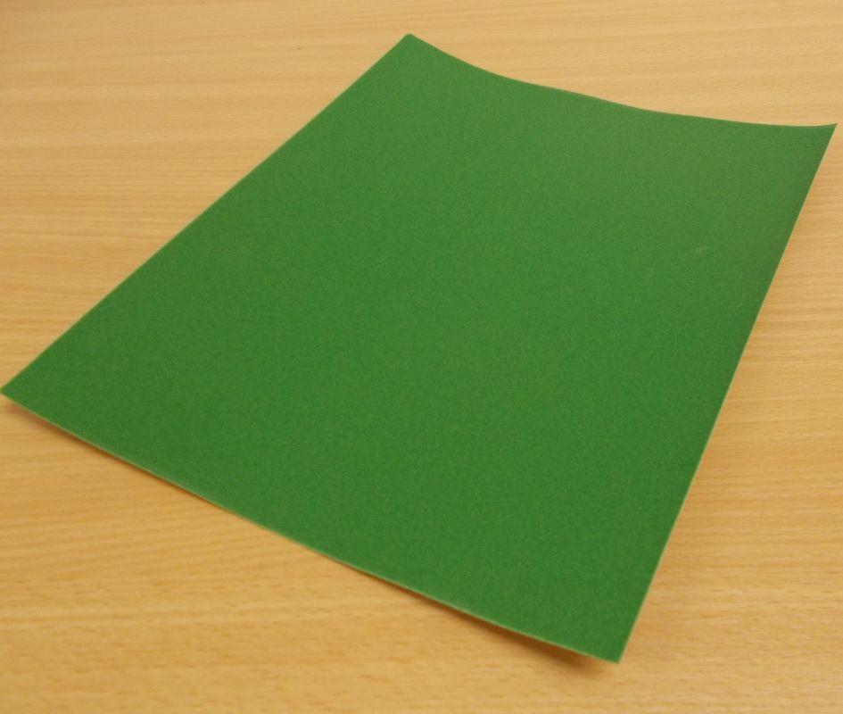 Brusný papír 230x280 mm zrnitost 150