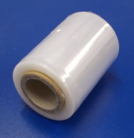 Fixační fólie granát 10cmx150m 23my malá