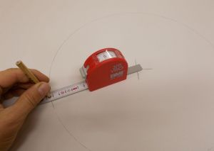 Metr délka 8m,šířka pásky 16mm,certifikace přesosti EEC II