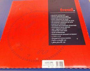 Pilový kot. Freud LU1C průměr 400x4x30 mm,na podélné řez.masivu