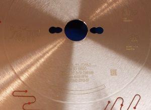 Pilový kotouč na lamino Freud LU3D průměr 300 mm
