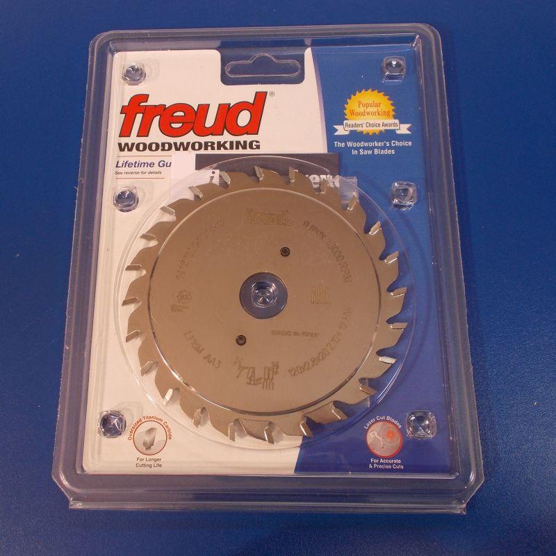 Předřezový pilový kotouč Freud 20x120mm
