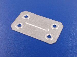Spojovací plech PS4 40x67 mm bal.=100ks