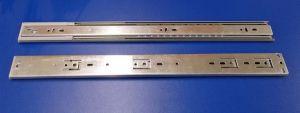 Kuličkový plnovýsuv s tlumením,Zn-45mm , délka 600 mm