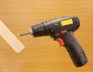 Vrut do dřeva se záp.hl. Uniquadrex zinek žlutý , 4x45 mm,bal=1000ks