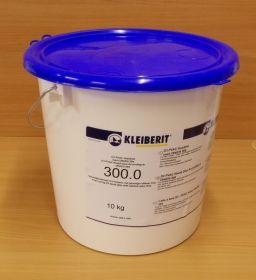 Lepidlo disperzní Kleiberit 300.0 , kbelík 10 kg