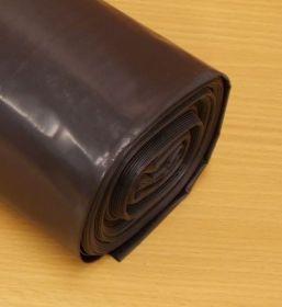 PE pytle černé 70 x 110cm, 70 my, balení = role = 20 ks
