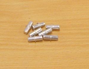 Policové podpěrky 5/5 x16 mm, ZB, bal=1000ks