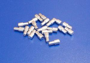 Policové podpěrky 7/5 x16 mm, ZB, bal=1000ks