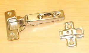 Závěs nábytkový STRONG Clip, naložený , 110st., včetně patky
