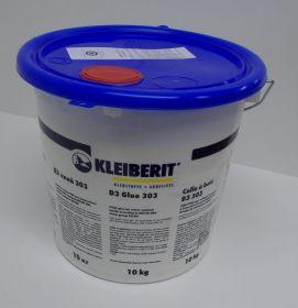 Lepidlo disperzní Kleiberit 303, kbelík 10 kg