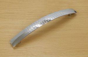 úchytka Quadro 128 mm - chrom