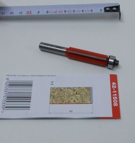 Stopková fréza Freud rovná 40 mm 42-11508