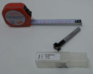 Sukovník Freud průměr 20 mm