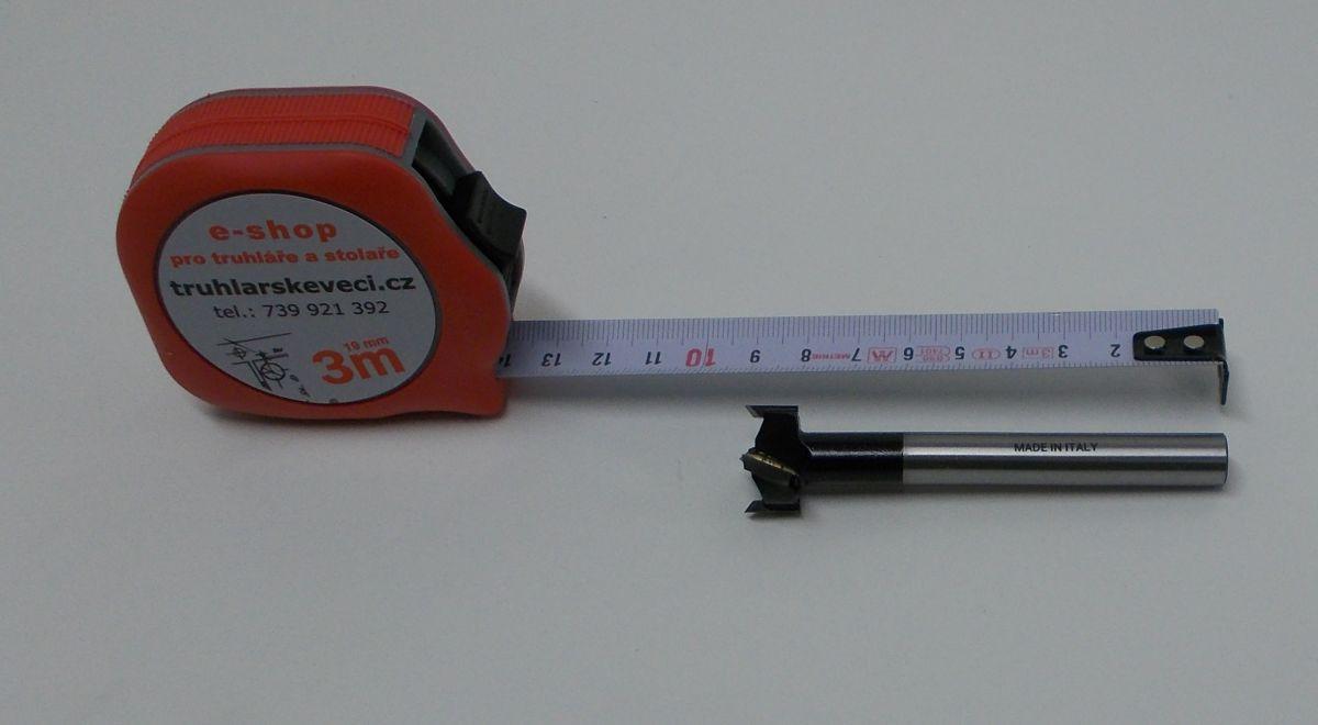 Sukovník Freud průměr 25 mm
