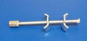 Svorník na kuchyňské desky 120 mm , bal=1ks