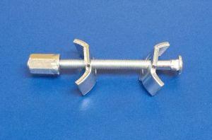 Svorník na kuch. desky 80 mm , bal=1ks
