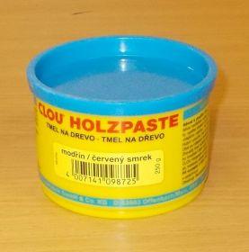 Tmel na dřevo CLOU - barva modřín - 250 g