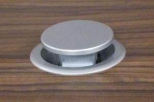Výsuvný elektrický sloupek - 3 zásuvky 220 V