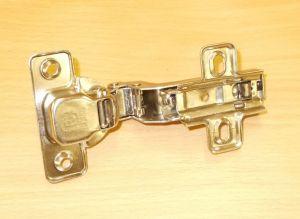 Závěs nábytkový STRONG Clip, vložený , 110st., včetně patky