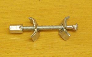 Svorník na kuchyňské desky 65 mm , bal=1ks
