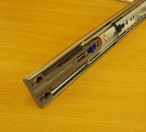 Kuličkový plnovýsuv s tlumením, značka STRONG, délka 700 mm,bal=1pár