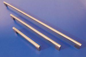 Úchytka Alena II 12/432 (440) mm imitace nerez