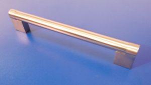 Úchytka Alena II 12/128 (136) mm imitace nerez