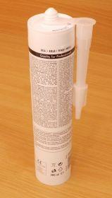 Ceresit CS 7 , akrylát , bílý ,přetíratelný , 1kartuše - 280ml
