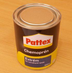 Chemoprén Extrém plechovka- 800 ml - 1 kus