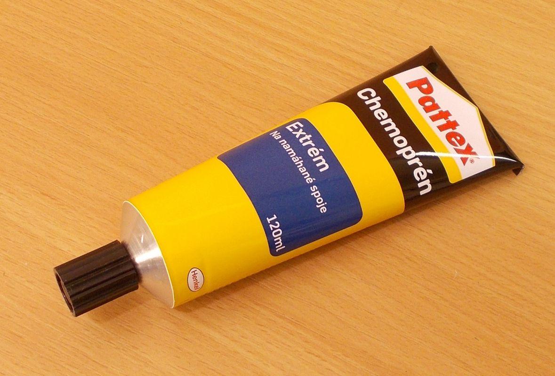 Chemoprén Extrém- tuba - 120 ml - 1 kus