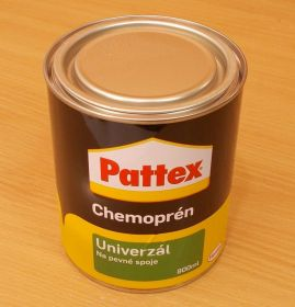 Chemoprén Univerzál- 800 ml - 1 kus