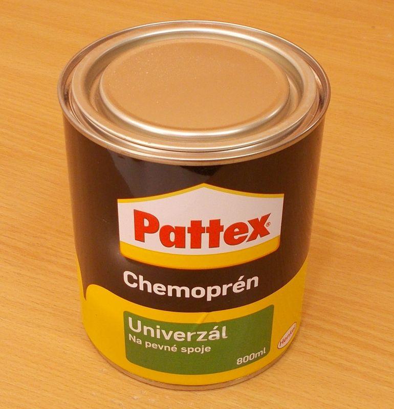 Chemoprén Univerzál plechovka- 800 ml - 1 kus