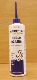 Lepidlo disperzní Kleiberit 303.0 , lahev 0,5kg