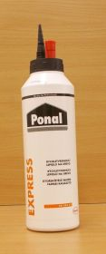 Lepidlo disperzní PONAL- Express ,balení = lahev 0,75kg
