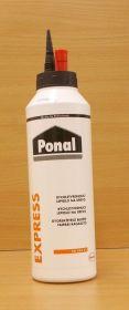 Lepidlo disperzní PONAL- Express , lahev 0,75kg