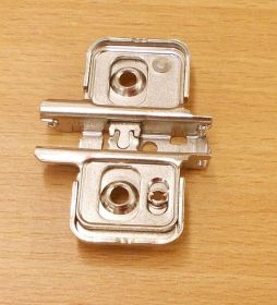Patka blum, excentrická, 0mm, k.č. 173H7100 - 1kus
